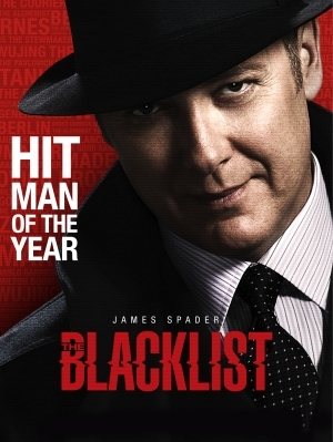 The Blacklist S07E08 - THE HAWALADAR